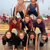 Book Now for October Gym Camp! A Spooktacular Time!