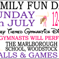 Summer Display & Family Fun Day! Sunday 7th July
